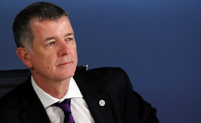 MI6 Names Ex-Ambassador To Turkey As New Chief