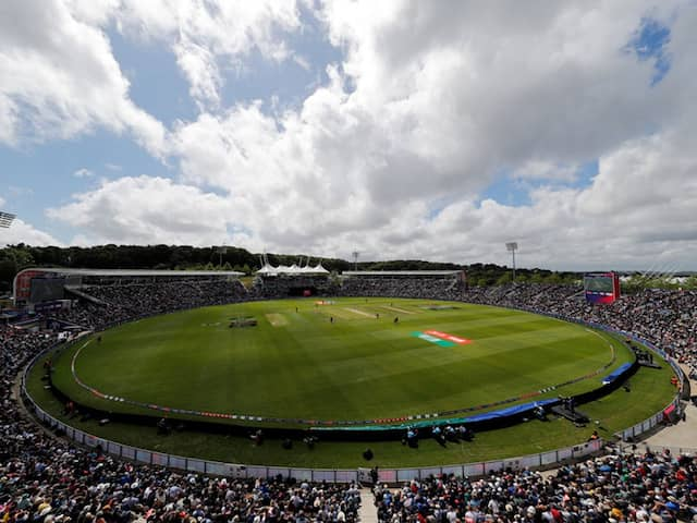 England vs West Indies: Know Everything About Bio-Secure Stadium As Cricket Resumes After COVID-19 Hiatus