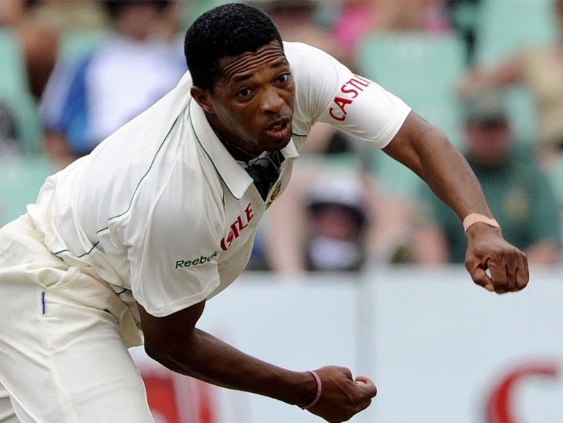 I Was Forever Lonely, Had To Overcome Isolation: Makhaya Ntini On Time In South Africa Team