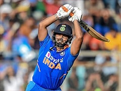 Rishabh Pant's Role In Indian Team Hasn't Been Set, Feels Mohammad Kaif