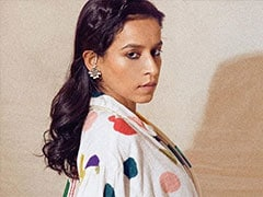 "Tillotama Shome's Response To Wedding Proposal From A ""Virgin And Vegetarian Guy"""