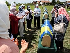 Bosnia Buries Six War Victims Recovered After 28 Years From Gorge