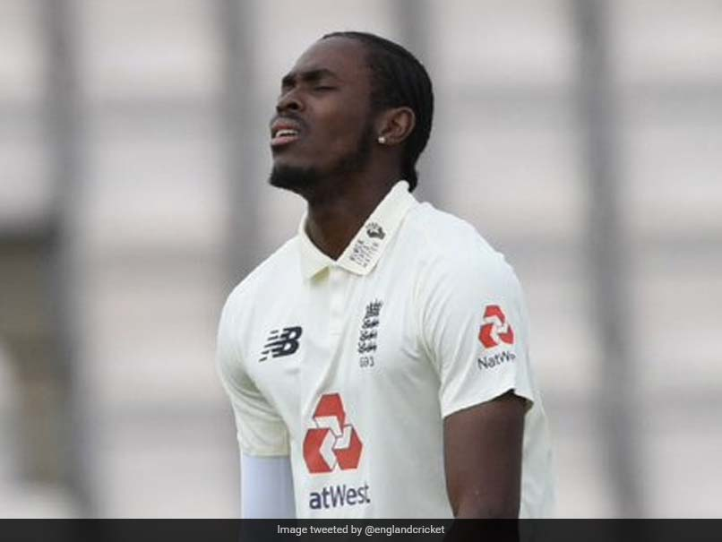 """England vs West Indies: Jofra Archer Breaks """"Bio-Secure Protocols"""", Out Of 2nd Test"""