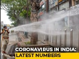 Video : Over 28,000 Coronavirus Cases In India In 24 Hours, Biggest One-Day Jump