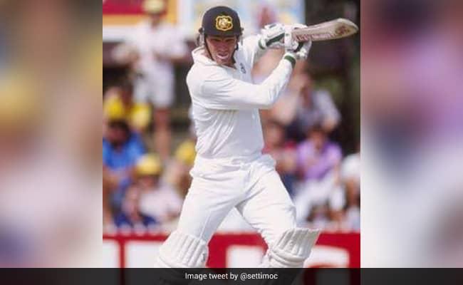 Intresting Facts about Dean Jones The ODI legend of Australia