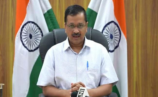 Diesel In Delhi Cheaper By Over Rs 8, VAT Cut To 16.5%: Arvind Kejriwal