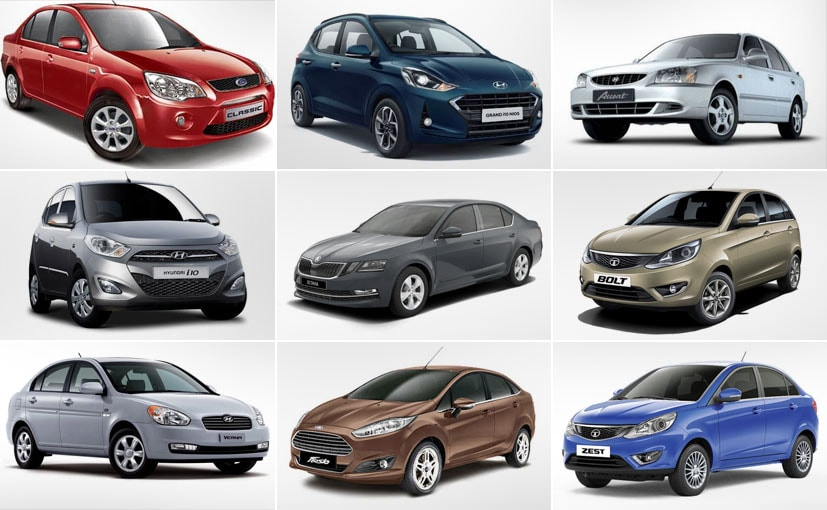 India's Largest Car Makers Posted Strong Sales In October
