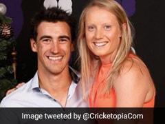 Aus Vs Ind: फैन ने कहा, सिराज ने स्टार्क से ज्यादा विकेट लिए, तो एलिसा हीली ने दिया दिल जीतने वाला जवाब