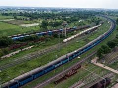 रेलवे की महंगी जमीन प्राइवेट कंपनियों को देगी सरकार, 21800 वर्गमीटर के लिए 393 करोड़ रिजर्व प्राइस