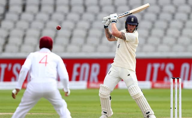 Ben Stokes will miss the remainder of the Test series against Pakistan