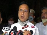 Video : Congress Calls Meet With Sachin Pilot, Ashok Gehlot Amid Crisis