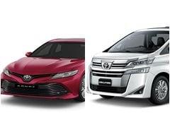 हाईब्रिड और इलैक्ट्रिक वाहनों के पुर्ज़ों के घरेलू उत्पादन का प्लान बना रही है टोयोटा