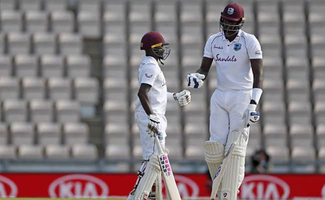 Eng Vs WI 1st Test West Indies beat England in the 1st test match full match report