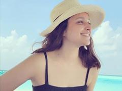 Parineeti Chopra Reveals The Reason Behind Her Smile In This Maldives Throwback