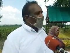 मध्यप्रदेश में किसानों को नहीं मिल रहा प्रधानमंत्री फसल बीमा योजना का लाभ...