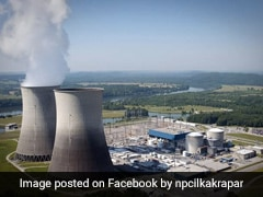 Gujarat's Kakrapar Nuclear Reactor Unit 3 To Be Commissioned In November: Centre