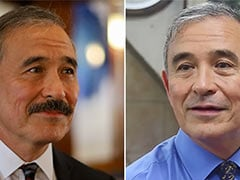 US Envoy To South Korea Shaves Off 'Imperial' Moustache After Controversy