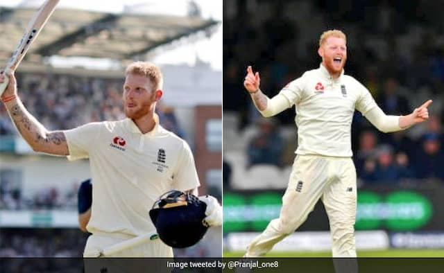ENG vs WI 1st Test Ben Stokes 6th player to complete the double of 4,000 runs and 150 wickets in Test cricket Stats records