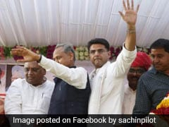 Sachin Pilot Wins A Big Step In Supreme Court Against Congress: 10 Points
