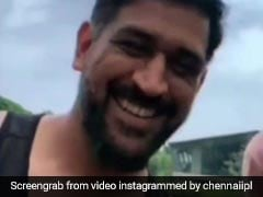महेंद्र सिंह धोनी ने लिया रिटायरमेंट, अमित शाह और सचिन तेंदुलकर ने ट्वीटर पर दी विदाई