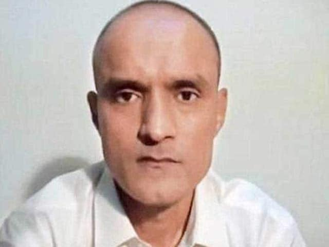 Video : Kulbhushan Jadhav Wants To Go With Mercy Plea, Refused Review, Claims Pak