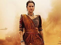 "<I>Bhuj: The Pride Of India</i> - Sonakshi Sinha's First Look As The ""Heroic"" Sunderben Jetha Madharparya"