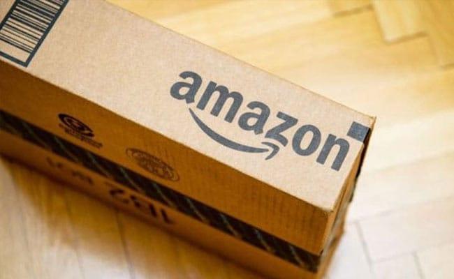 Amazon To Launch Online Pharmacy In India