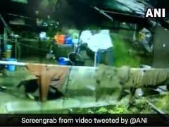 Video: घर में दबे पांव घुसा तेंदुआ, पल भर में कुत्ते को जबड़े में दबाकर बिजली की रफ्तार से निकल गया
