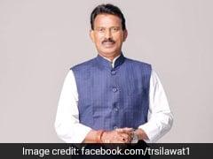 Madhya Pradesh Minister, Wife Test Positive For Coronavirus