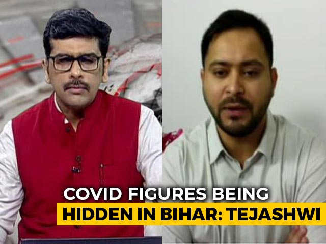 Video : Is The Nitish Kumar Government In Bihar Doing Enough Amid Covid And Floods?