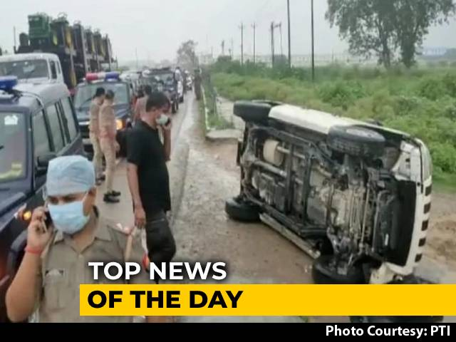 Video : The Biggest Stories Of July 10, 2020