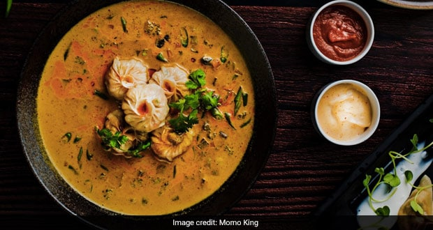 Momo King's New Healthy, Himalayan Delivery Menu Will Leave You Spoilt For Choice