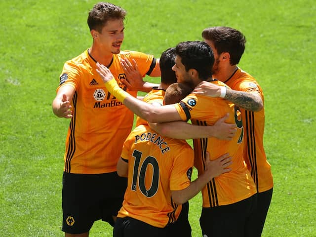 Premier League: Wolves Bounce Back From 2 Successive Defeats With Win Over Everton