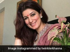 Twinkle Khanna On The Fine Art Of Parenting, Working Motherhood And Gender Equality