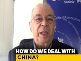 "Video : ""India-China Relations Entered Downward Spiral Before Galwan"": Top US Diplomat"
