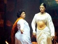 """Aishwarya Rai Bachchan Remembers """"Dance Guru"""" Saroj Khan With <I>Taal</I> Memory"""