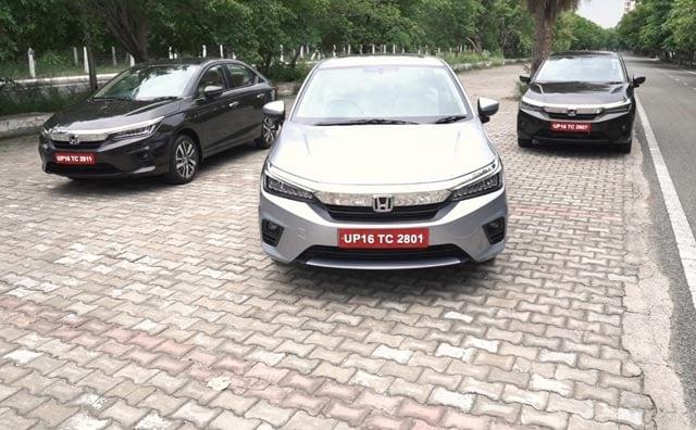 Video : 2020 Honda City Review: Petrol & Diesel Tested