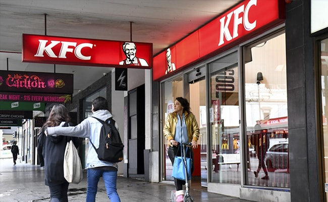 KFC, Pizza Hut Franchisee Operator Sapphire Foods Files IPO Papers