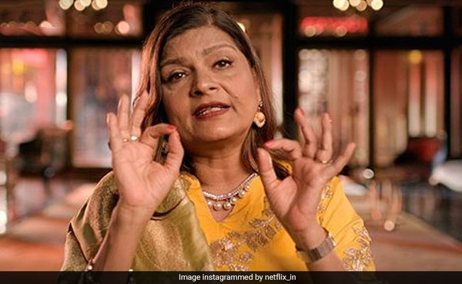 Controversial Matchmaking Show Helps Netflix In Battle For India: Foreign Media