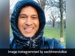 "Sachin Tendulkar Talks About ""The Only Worry One Had"" In His Throwback Picture"