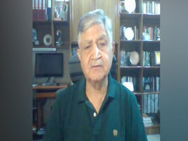 Video : PM's Ladakh Visit Big Boost For Forces' Morale: Ex-Army Chief