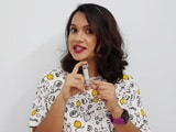 Video : Lipstick Review: We Tried The Lakme Enrich Satin Lipstick