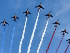 Bastille Day: Celebrations Scaled Down In France Amid COVID-19