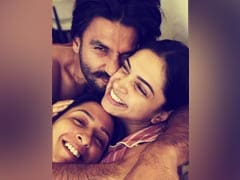 "Deepika Padukone's Husband Ranveer Singh And Sister Anisha Know All Her ""Weird Talents"""