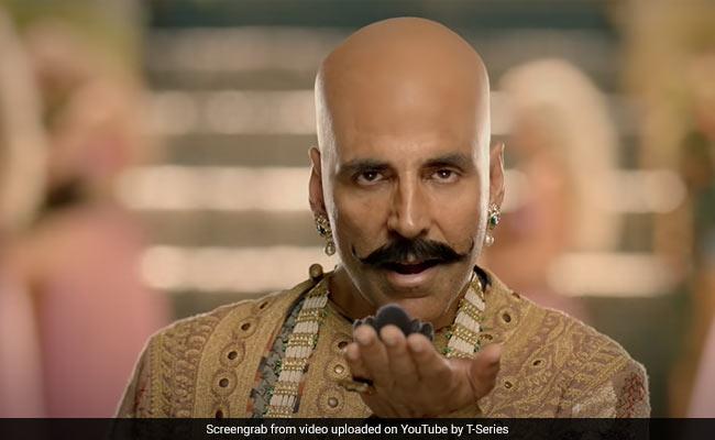 Akshay Kumar's Epic Response To Video Of Actor Ravi Dubey's Nephew Singing Bala