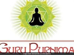 Guru Purnima 2020: गुरु पूर्णिमा पर अपने गुरुओं को भेजें ये मैसेज और कहें Happy Guru Purnima