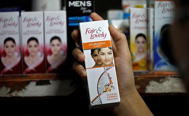 Hindustan Unilever To Rename Skin Lightening Cream As 'Glow & Lovely'