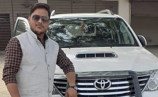 Breaking News: UP Gangster Vikas Dubey's Aide Involved In Ambush On Cops Shot Dead