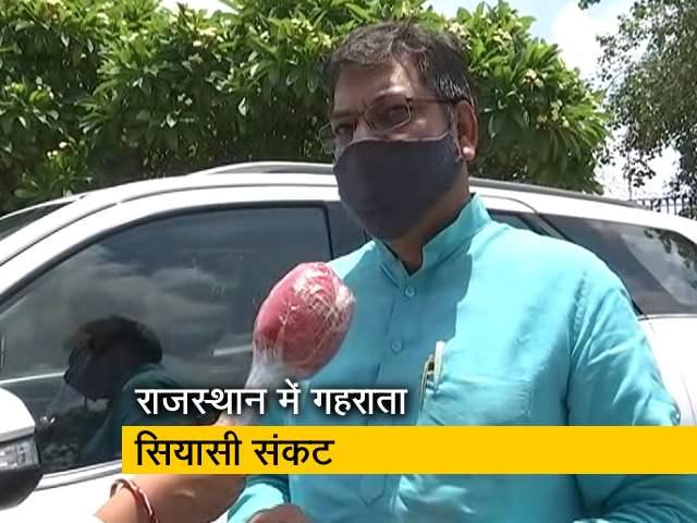 Videos : हाईकोर्ट को तय करना है विलय ठीक है या नहीं : सतीश पुनिया