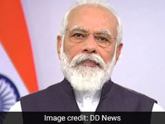 PM Modi Congratulates CBSE 10, 12 Students On Results With A Message